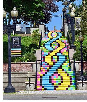 Downtown Public Art